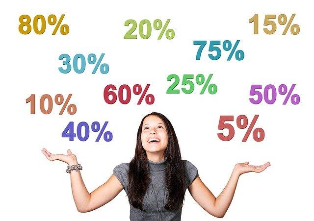 Přemýšleli jste jak ušetřit při nakupování?