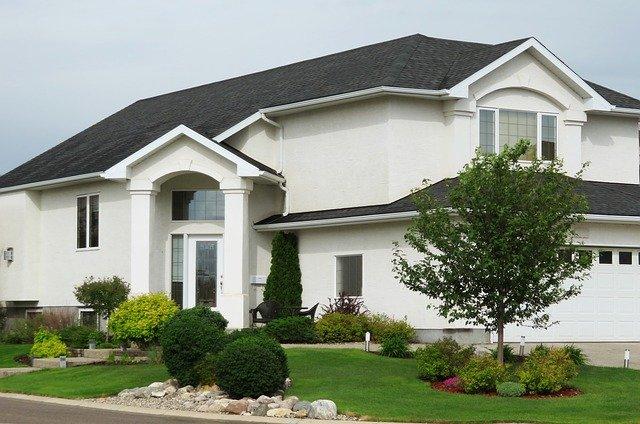 velký bílý dům