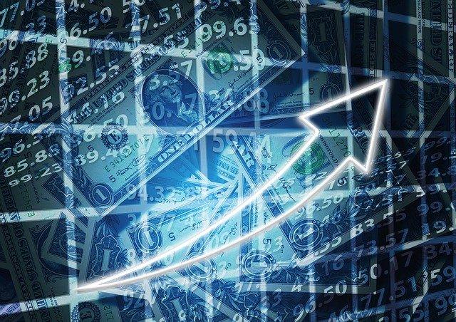 rostoucí světová ekonomika