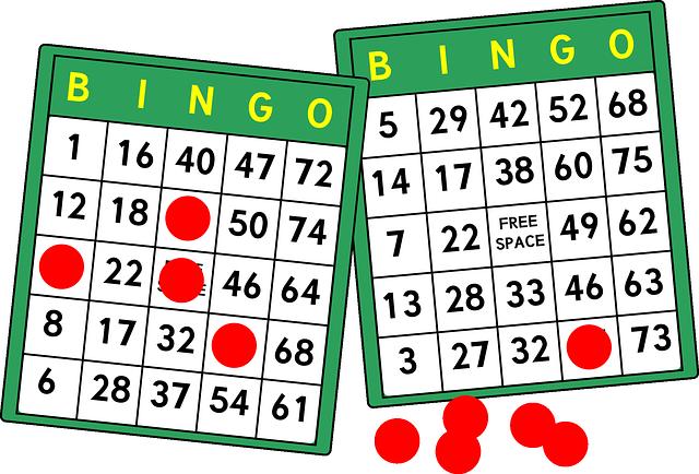 Klasické bingo