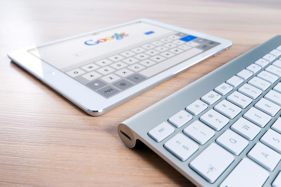 internetová vyhledávač